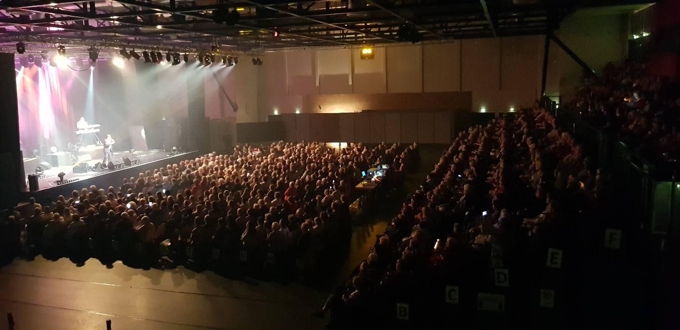 Concert AnimAffaires